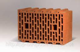 Керамические Блоки Poroterm 30 P+W