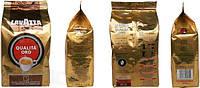 Кофе в зернах Lavazza(Лавацца) Qualita Oro