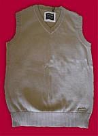 Детская жилетка для мальчика, 134 см, StreetGang