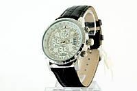 Мужские часы SLAVA 10077 *4184