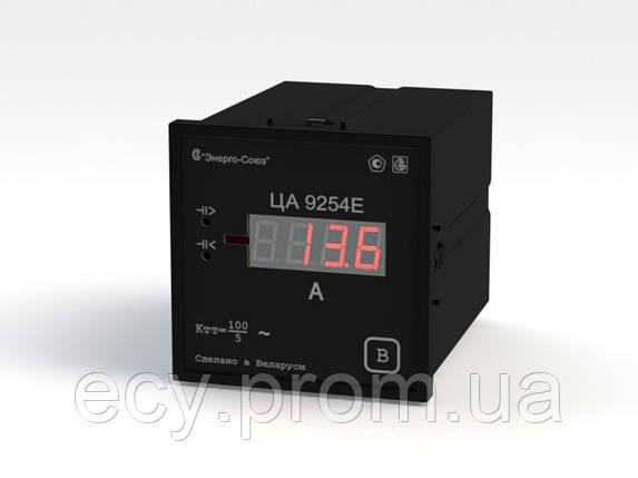 ЦА 9254 Преобразователи измерительные цифровые переменного тока, фото 2
