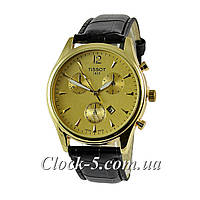 Кварцевые мужские наручные часы Tissot