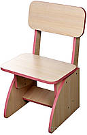 Растущий стульчик Финекс+ розовый (атр. 201)