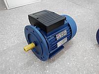 АИРЕ 71-A4 0,25 кВт 1500 об/мин  электродвигатель однофазный, фото 1