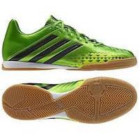 Футбольные бутсы Adidas Predator Absolado IN UK-6 / Укр-38 / EUR-39 ⅓ / 24,2 см