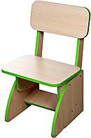 Растущий стульчик Финекс+ салатовый (атр. 202)