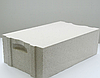 Газоблок Omni-Block 500 паз-гребень UDK  400х200х600