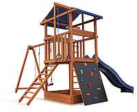 Игровой комплекс для детей Babyland-3
