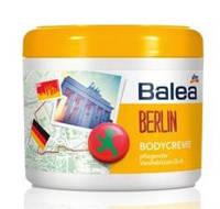 Крем для тела Balea Berlin
