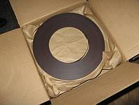 Магнитная лента без клеевого слоя (1,5мм х13мм х 30м)