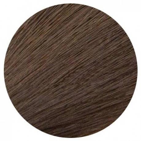 4.0 средний коричневый натуральный Indola Zero Amm Краска для волос Без Аммиака 60 мл.