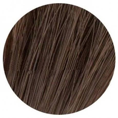 4.6 средне коричневый красный Indola Zero Amm Краска для волос Без Аммиака 60 мл.