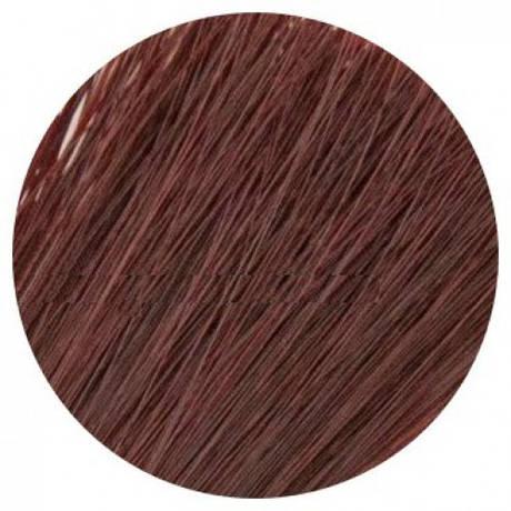 4.7 средний коричневый фиолетовый Indola Zero Amm Краска для волос Без Аммиака 60 мл.