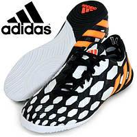 Детская обувь для зала Adidas Predator Absolado IN