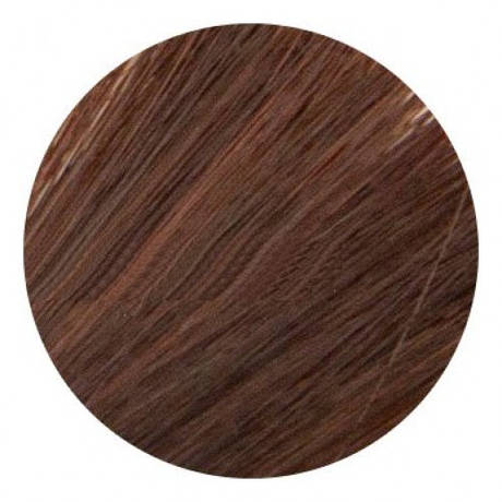 4.86 средний коричневый шоколадный красный Indola Zero Amm Краска для волос Без Аммиака 60 мл.