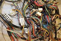 Проводка ВАЗ 2104 2105 бу