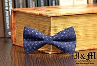 Детская галстук-бабочка i&m (00084k)
