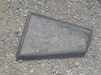 Стекло заднее боковое глухое ВАЗ 2102 2104 форточка в заднюю дверь левое правое бу