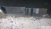 Стекло опускное переднее правое ВАЗ 2101 2102 2103 2106 пассажирское в переднюю дверь отл сост бу