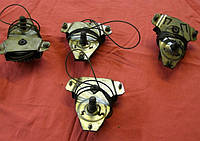Стеклоподъемник задний ВАЗ 2101 2102 2103 2106 левый правый бу