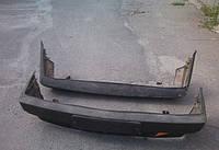 Бампер задний на  ВАЗ 2108 2109 средн сост бу