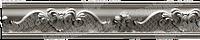 Карниз из гипса к-208
