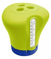 Термодозатор 2 в 1 Зелёный Kokido K619BU/green