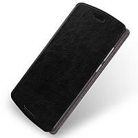 Чехол книжка MOFI Rui Series для Lenovo A7010 Vibe X3 Lite черный