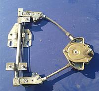 Стеклоподъемник задний левый  ВАЗ 2109 21099 2114 2115 бу, фото 1