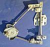 Стеклоподъемник задний правый  ВАЗ 2109 21099 2114 2115 бу