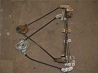 Стеклоподъемник правый ВАЗ 2108 2113 пассажирский бу
