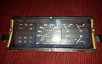 Панель приборов ВАЗ 2108 2109 21099 2113 2114 2115 щиток приборка в сборе на низкую торпеду старого образца бу