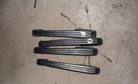 Ручка двери наружная ВАЗ 2108 2109 21099 2113 2114 2115 водительская передняя левая бу
