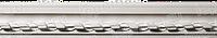Карниз из гипса к-211а