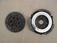 Сцепление комплект ВАЗ 2108 2109 21099 2110 2111 2112 2113 2114 2115 диск нажимной ведомый корзина  бу