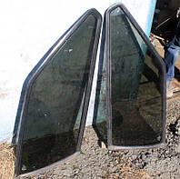 Уплотнитель глухого бокового стекла левый ВАЗ 2108 2113 бу
