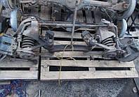 Балка передняя ГАЗ 31105 Волга на шаровых опорах 2410 31029 3110 31105 бу