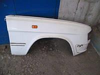 Крыло переднее ГАЗ 31029 3110 Волга правое бу