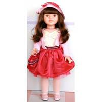 Большая Кукла шарнирная Paola Reina Лидия 60 см