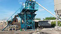 Мобильная бетоносмесительная установка МБСУ-12С KARMEL, фото 1