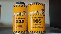 Автомобильный Лак CHAMAELEON 105 HS 2К акриловый бесцветный 2+1 1л. + отвердитель 0,5 л.