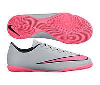Обувь детская для зала NIKE MERCURIAL VICTORY V IC US-1Y / Укр-31 / EU-32 / 20 см