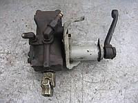 Рулевая колонка (редуктор) гидравлическая б/у на Mercedes MB100 год 1988-1996