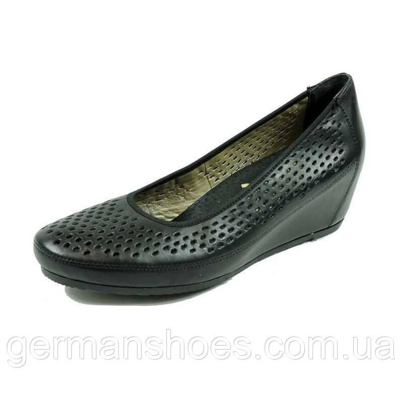 Туфлі жіночі Rieker L4765-01