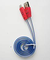 Кабель USB Apple Iphone5s-5c-IPAD Lightning