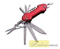 Нож многофункциональный KQ-511