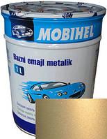 """280 Автоэмаль базовая """"металлик"""" Helios Mobihel """"Мираж"""", 1л"""