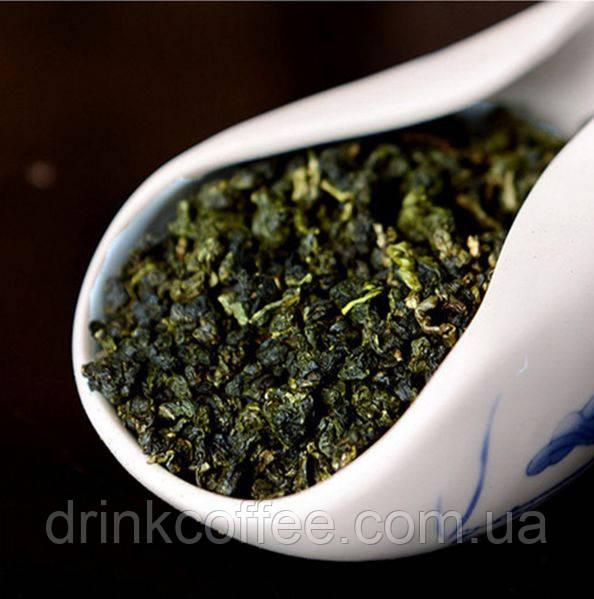 Китайський молочний Улун чай, Тайвань, 250g