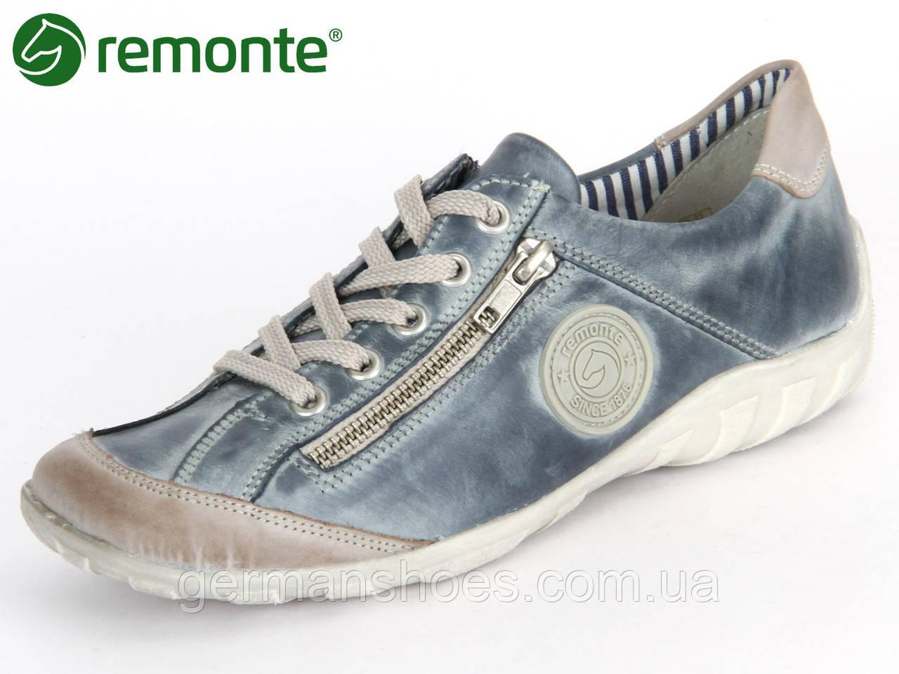 Кроссовки женские Remonte R3408-15