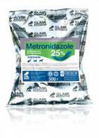 Метронидазол 25% порошок 500 г